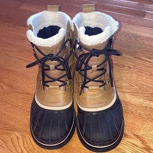 Crocs men's all cast ll snow boot